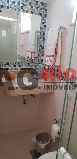 IMG-20190209-WA0002 - Casa em Condomínio 3 quartos à venda Rio de Janeiro,RJ - R$ 440.000 - TQCN30051 - 7