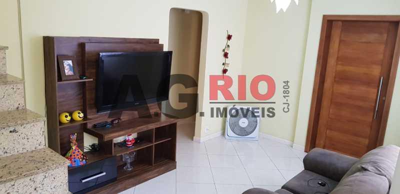 IMG-20190209-WA0003 - Casa em Condomínio 3 quartos à venda Rio de Janeiro,RJ - R$ 440.000 - TQCN30051 - 1