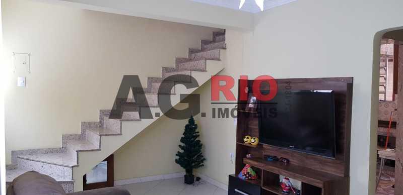 IMG-20190209-WA0004 - Casa em Condomínio 3 quartos à venda Rio de Janeiro,RJ - R$ 440.000 - TQCN30051 - 3