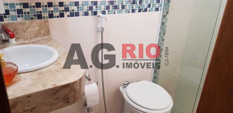 IMG-20190209-WA0005 - Casa em Condomínio 3 quartos à venda Rio de Janeiro,RJ - R$ 440.000 - TQCN30051 - 8