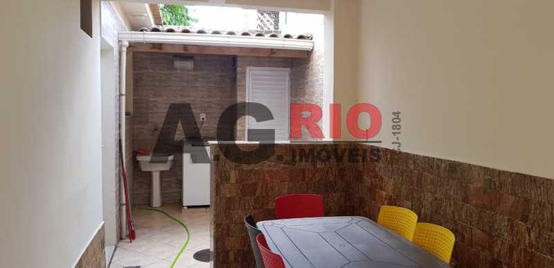 IMG-20190209-WA0006 - Casa em Condomínio 3 quartos à venda Rio de Janeiro,RJ - R$ 440.000 - TQCN30051 - 9