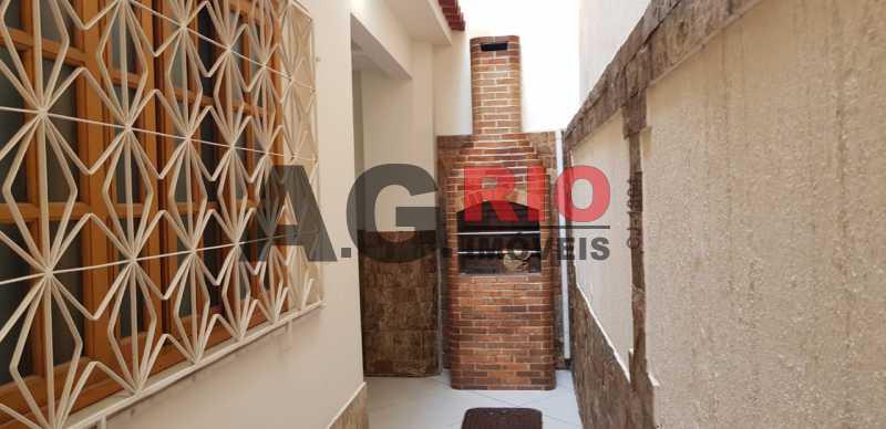 IMG-20190209-WA0007 - Casa em Condomínio 3 quartos à venda Rio de Janeiro,RJ - R$ 440.000 - TQCN30051 - 10