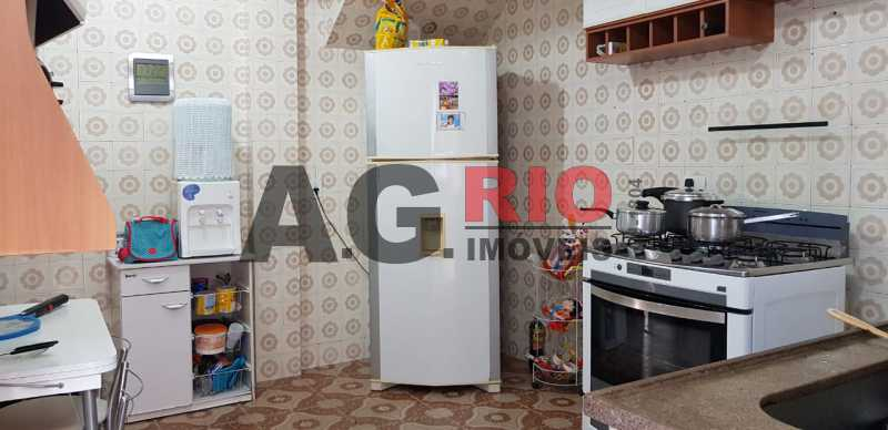 IMG-20190209-WA0008 - Casa em Condomínio 3 quartos à venda Rio de Janeiro,RJ - R$ 440.000 - TQCN30051 - 4