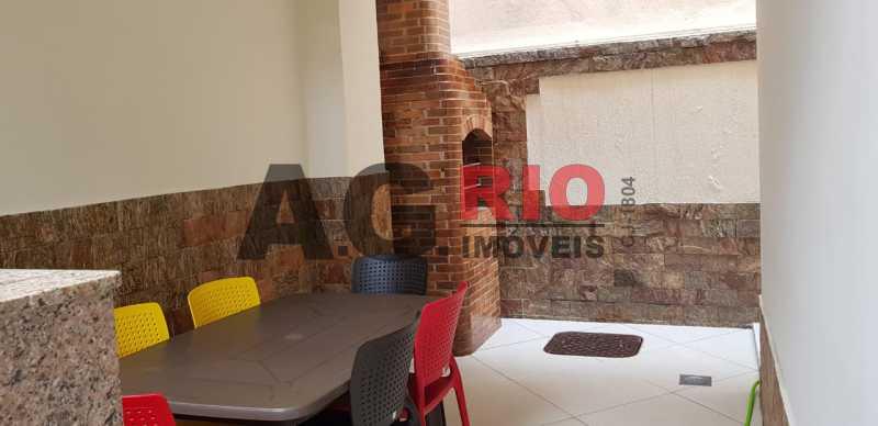 IMG-20190209-WA0009 - Casa em Condomínio 3 quartos à venda Rio de Janeiro,RJ - R$ 440.000 - TQCN30051 - 11