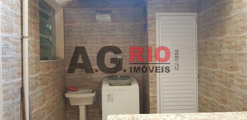 IMG-20190209-WA0010 - Casa em Condomínio 3 quartos à venda Rio de Janeiro,RJ - R$ 440.000 - TQCN30051 - 5