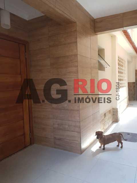 IMG-20190209-WA0014 - Casa em Condomínio 3 quartos à venda Rio de Janeiro,RJ - R$ 440.000 - TQCN30051 - 14