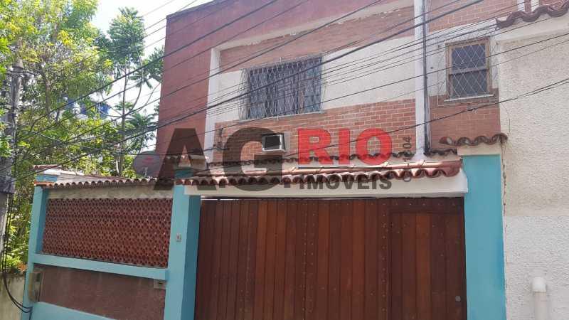 IMG-20190209-WA0016 - Casa em Condomínio 3 quartos à venda Rio de Janeiro,RJ - R$ 440.000 - TQCN30051 - 23