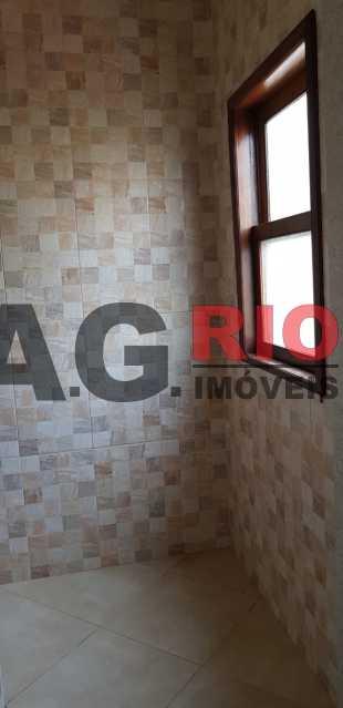 IMG-20190209-WA0018 - Casa em Condomínio 3 quartos à venda Rio de Janeiro,RJ - R$ 440.000 - TQCN30051 - 17
