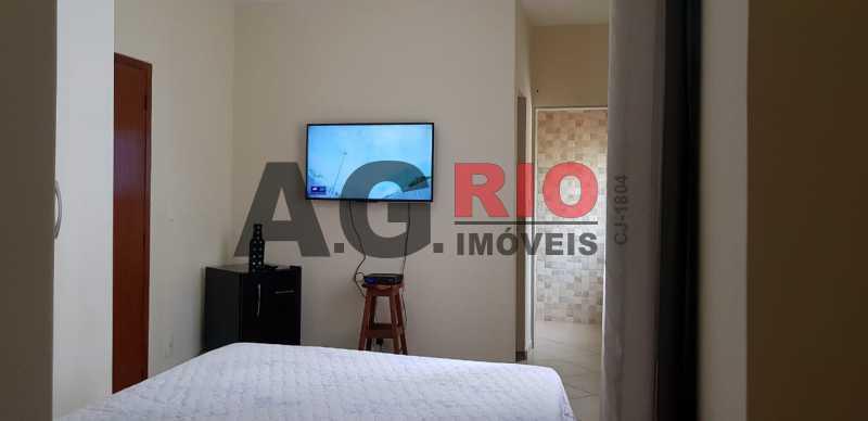 IMG-20190209-WA0019 - Casa em Condomínio 3 quartos à venda Rio de Janeiro,RJ - R$ 440.000 - TQCN30051 - 18