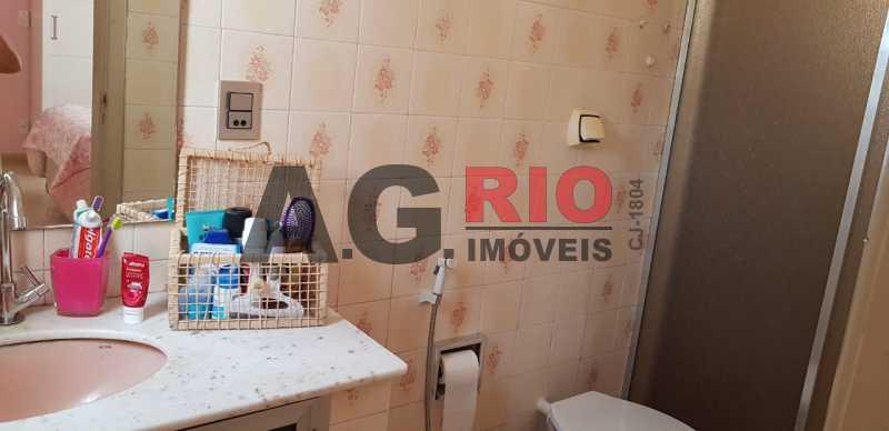 IMG-20190209-WA0021 - Casa em Condomínio 3 quartos à venda Rio de Janeiro,RJ - R$ 440.000 - TQCN30051 - 20