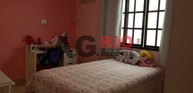 IMG-20190209-WA0023 - Casa em Condomínio 3 quartos à venda Rio de Janeiro,RJ - R$ 440.000 - TQCN30051 - 22
