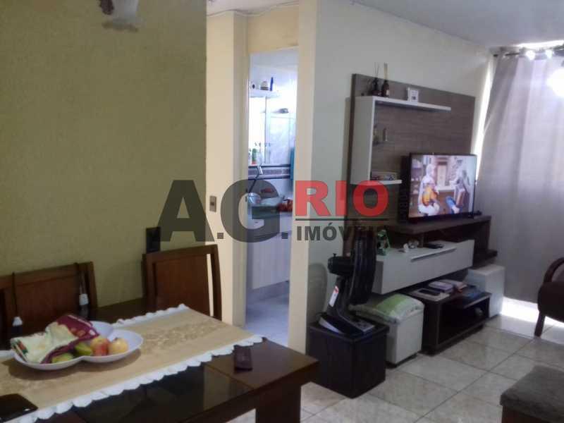 WhatsApp Image 2019-02-22 at 1 - Apartamento Rio de Janeiro,Padre Miguel,RJ À Venda,2 Quartos,50m² - VVAP20313 - 7