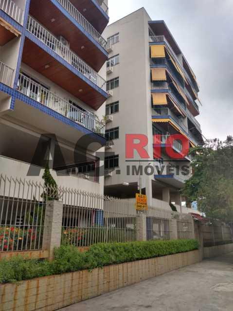 WhatsApp Image 2019-02-27 at 3 - Apartamento 2 quartos para alugar Rio de Janeiro,RJ - R$ 1.100 - TQAP20285 - 1