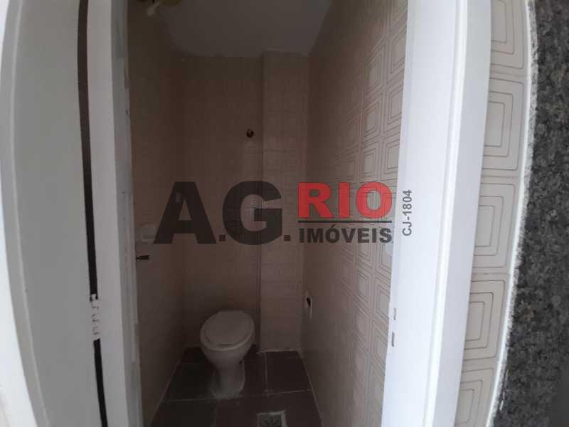 9f5db380-b0f5-476d-a6d0-ac2fdf - Apartamento 2 quartos para alugar Rio de Janeiro,RJ - R$ 1.100 - TQAP20285 - 5