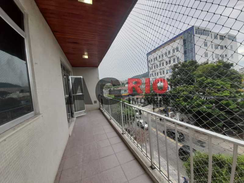 23adb913-91dd-41ba-b589-d67303 - Apartamento 2 quartos para alugar Rio de Janeiro,RJ - R$ 1.100 - TQAP20285 - 7