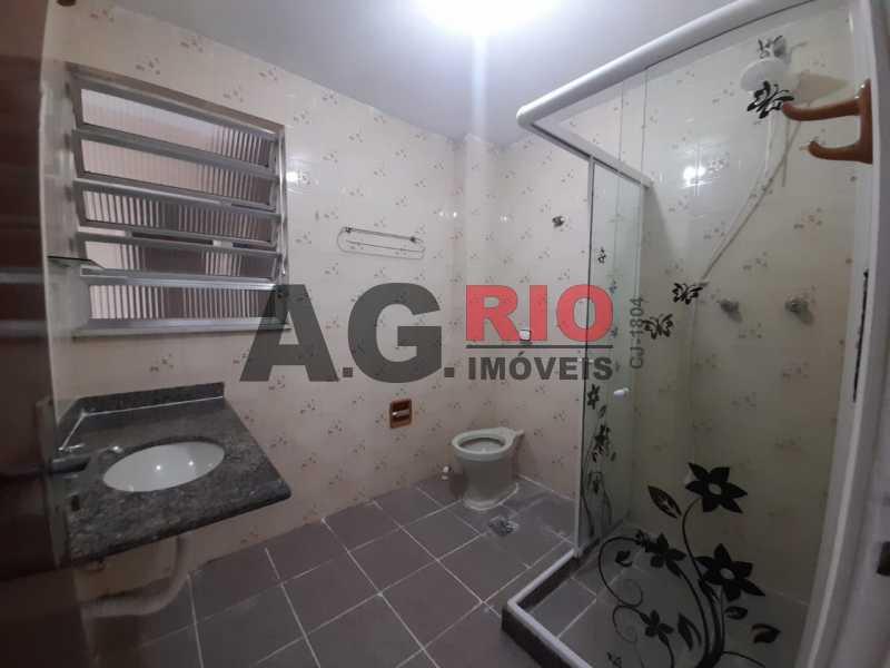 896caea0-804a-4a82-bd7e-f50b9c - Apartamento 2 quartos para alugar Rio de Janeiro,RJ - R$ 1.100 - TQAP20285 - 11