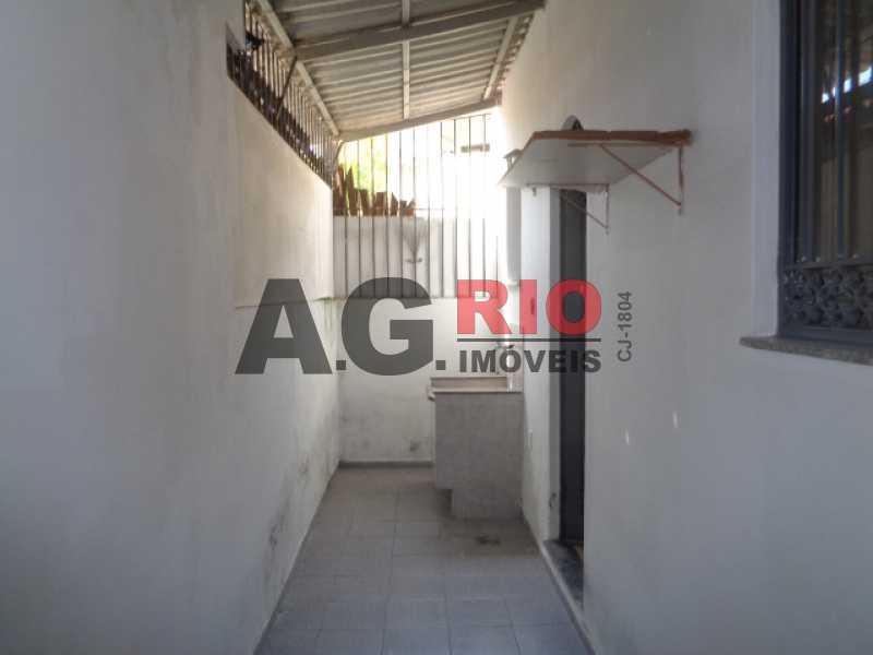 DSC00024 - Casa de Vila 2 quartos para alugar Rio de Janeiro,RJ - R$ 1.100 - VVCV20034 - 12