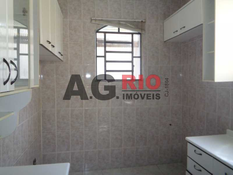 DSC00027 - Casa de Vila 2 quartos para alugar Rio de Janeiro,RJ - R$ 1.100 - VVCV20034 - 11