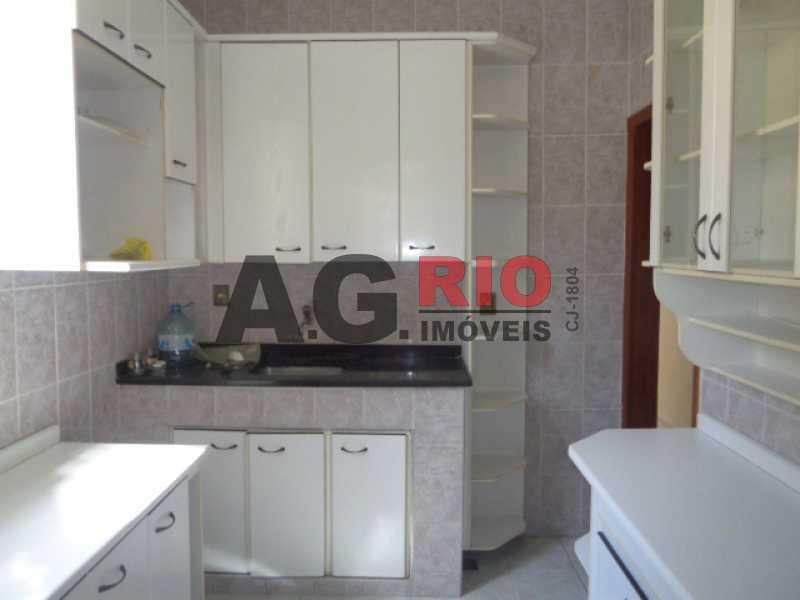 DSC00028 - Casa de Vila 2 quartos para alugar Rio de Janeiro,RJ - R$ 1.100 - VVCV20034 - 10