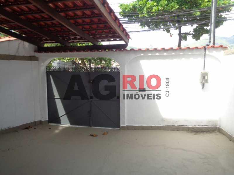 DSC00032 - Casa de Vila 2 quartos para alugar Rio de Janeiro,RJ - R$ 1.100 - VVCV20034 - 3