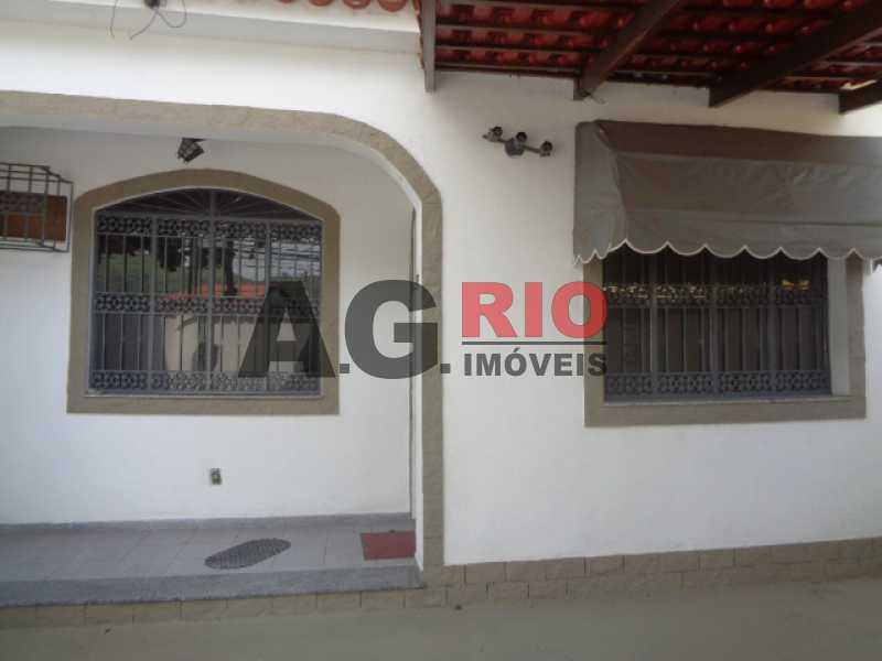 DSC00033 - Casa de Vila 2 quartos para alugar Rio de Janeiro,RJ - R$ 1.100 - VVCV20034 - 1
