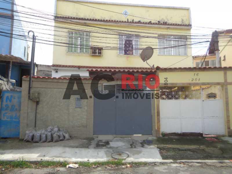 DSC00034 - Casa de Vila 2 quartos para alugar Rio de Janeiro,RJ - R$ 1.100 - VVCV20034 - 4