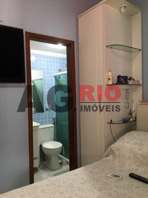 27b81c75-fd50-4213-a93d-04880a - Cobertura à venda Estrada Pau-Ferro,Rio de Janeiro,RJ - R$ 540.000 - FRCO30007 - 13