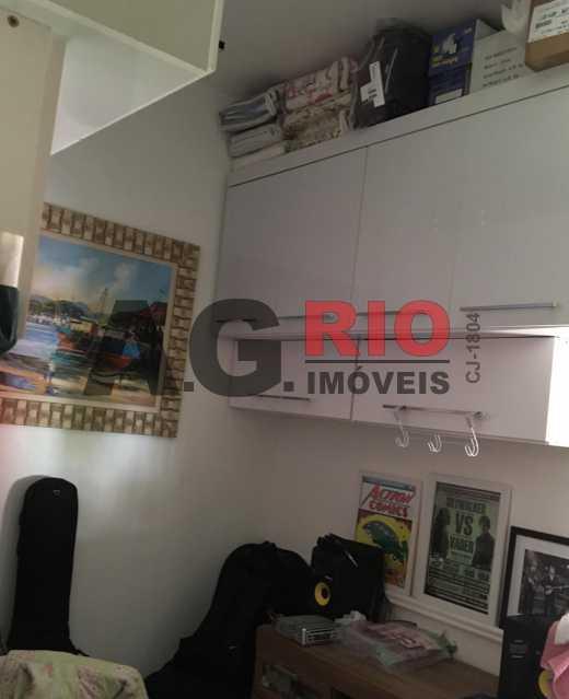 065a6b95-7509-42fe-bba4-b8219c - Cobertura à venda Estrada Pau-Ferro,Rio de Janeiro,RJ - R$ 540.000 - FRCO30007 - 16