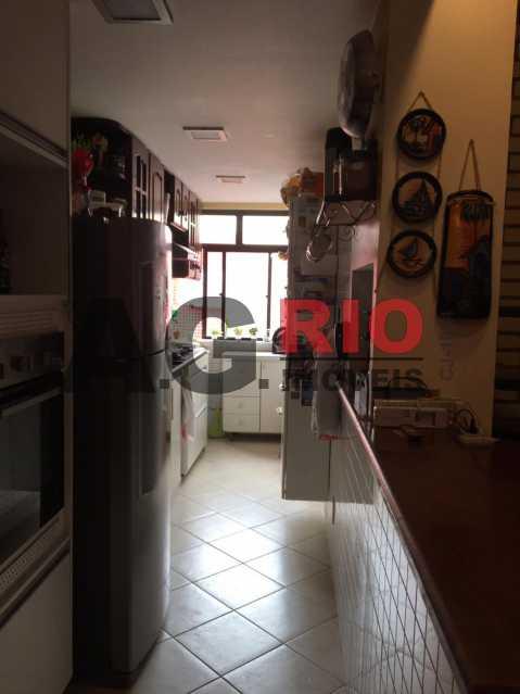 WhatsApp Image 2019-02-28 at 1 - Cobertura à venda Estrada Pau-Ferro,Rio de Janeiro,RJ - R$ 540.000 - FRCO30007 - 19