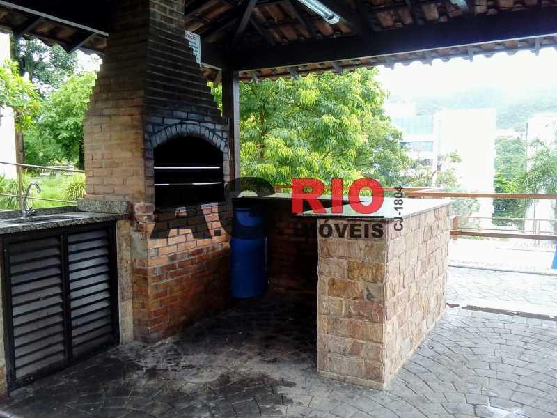 22148_G1550057563 - Cobertura à venda Estrada Pau-Ferro,Rio de Janeiro,RJ - R$ 540.000 - FRCO30007 - 23