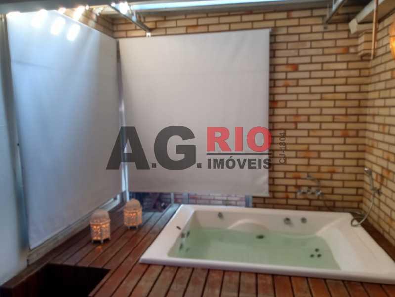 IMG-20201013-WA0012 - Cobertura à venda Estrada Pau-Ferro,Rio de Janeiro,RJ - R$ 540.000 - FRCO30007 - 5