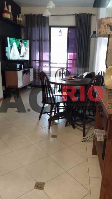 IMG_20210626_111404508 - Cobertura à venda Estrada Pau-Ferro,Rio de Janeiro,RJ - R$ 479.000 - FRCO30007 - 1
