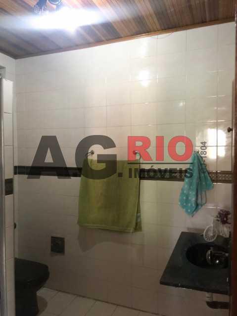 WhatsApp Image 2019-05-27 at 1 - Casa em Condominio Rio de Janeiro,Madureira,RJ À Venda,3 Quartos,245m² - VVCN30048 - 9