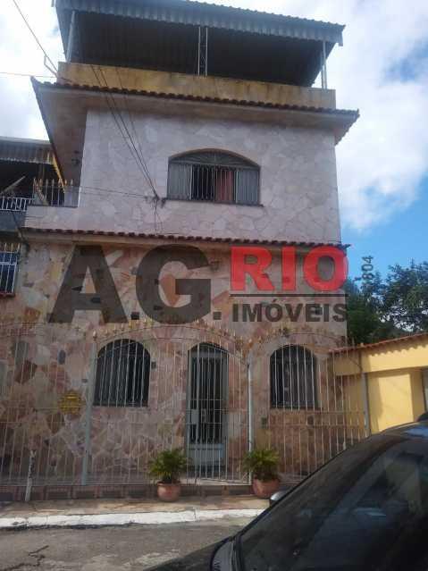 WhatsApp Image 2019-05-27 at 1 - Casa em Condominio Rio de Janeiro,Madureira,RJ À Venda,3 Quartos,245m² - VVCN30048 - 1