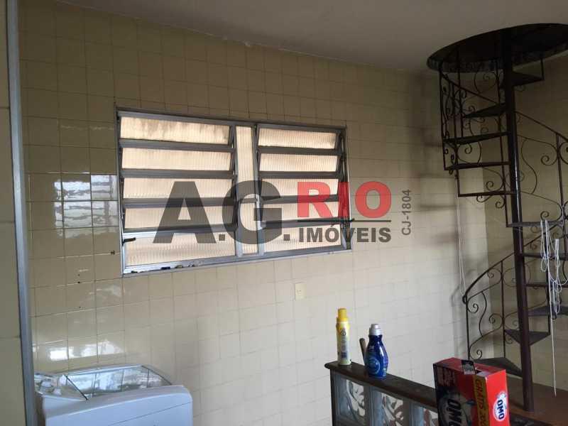 WhatsApp Image 2019-05-27 at 1 - Casa em Condominio Rio de Janeiro,Madureira,RJ À Venda,3 Quartos,245m² - VVCN30048 - 12