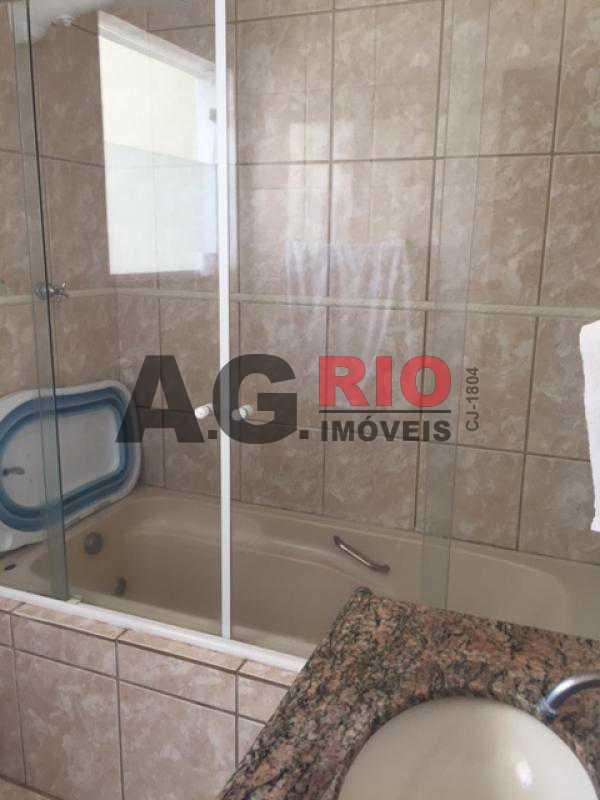 IMG_4693 1 - Casa em Condomínio 3 quartos à venda Rio de Janeiro,RJ - R$ 650.000 - TQCN30052 - 15