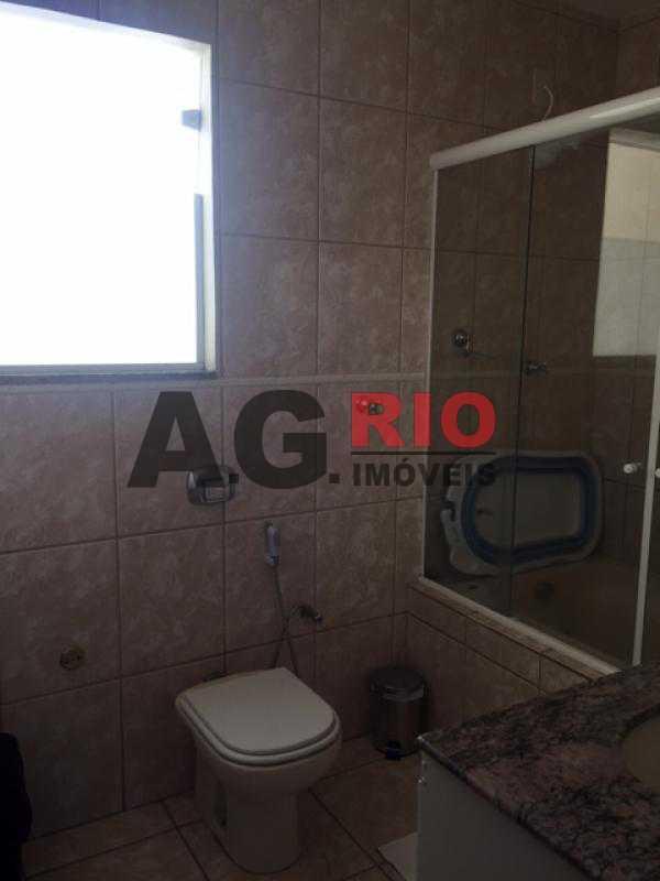IMG_4694 - Casa em Condomínio 3 quartos à venda Rio de Janeiro,RJ - R$ 650.000 - TQCN30052 - 16