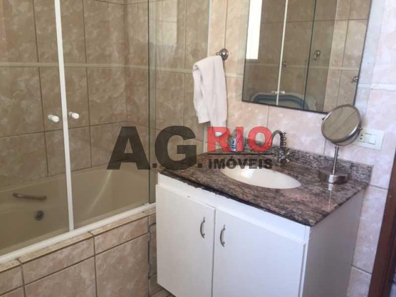 IMG_4696 - Casa em Condomínio 3 quartos à venda Rio de Janeiro,RJ - R$ 650.000 - TQCN30052 - 17