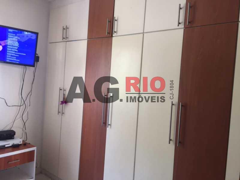 IMG_4700 - Casa em Condomínio 3 quartos à venda Rio de Janeiro,RJ - R$ 650.000 - TQCN30052 - 19