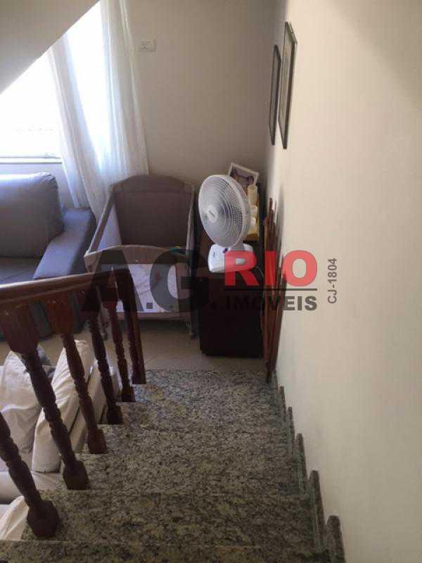 IMG_4704 - Casa em Condomínio 3 quartos à venda Rio de Janeiro,RJ - R$ 650.000 - TQCN30052 - 5