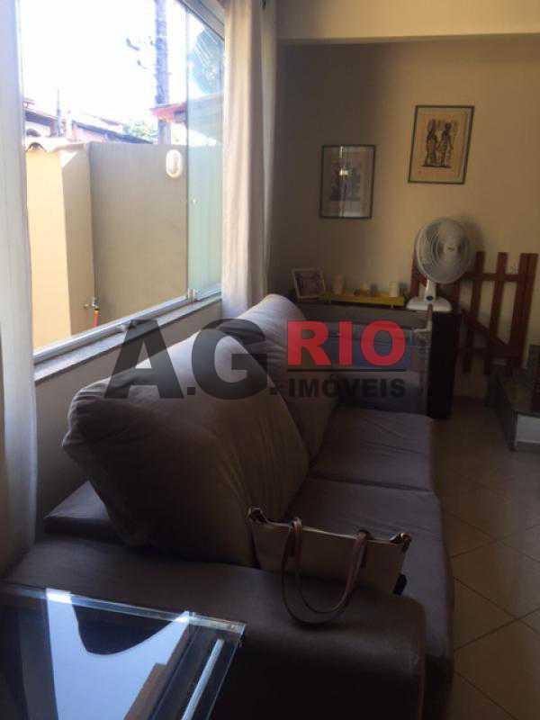 IMG_4706 - Casa em Condomínio 3 quartos à venda Rio de Janeiro,RJ - R$ 650.000 - TQCN30052 - 4