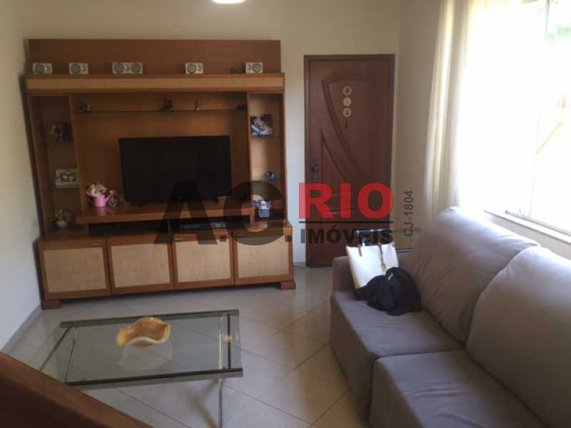 IMG_4709 - Casa em Condomínio 3 quartos à venda Rio de Janeiro,RJ - R$ 650.000 - TQCN30052 - 3