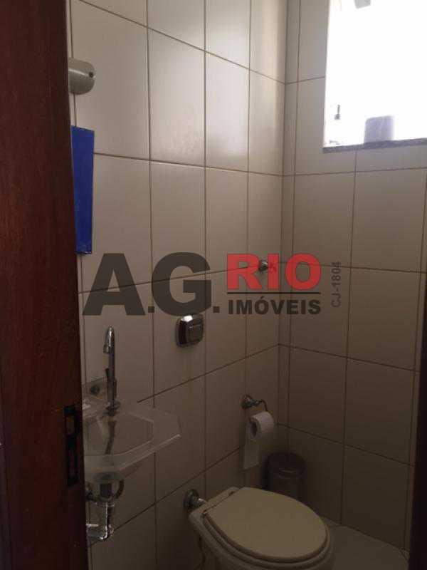 IMG_4714 1 - Casa em Condomínio 3 quartos à venda Rio de Janeiro,RJ - R$ 650.000 - TQCN30052 - 8