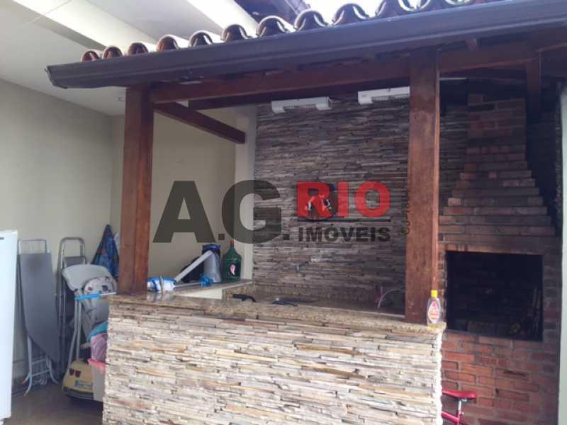 IMG_4715 - Casa em Condomínio 3 quartos à venda Rio de Janeiro,RJ - R$ 650.000 - TQCN30052 - 20