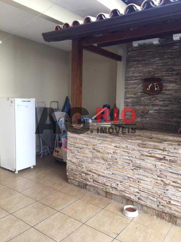 IMG_4716 - Casa em Condomínio 3 quartos à venda Rio de Janeiro,RJ - R$ 650.000 - TQCN30052 - 21
