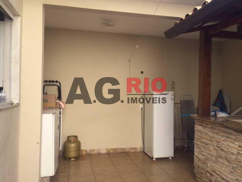 IMG_4717 - Casa em Condomínio 3 quartos à venda Rio de Janeiro,RJ - R$ 650.000 - TQCN30052 - 22