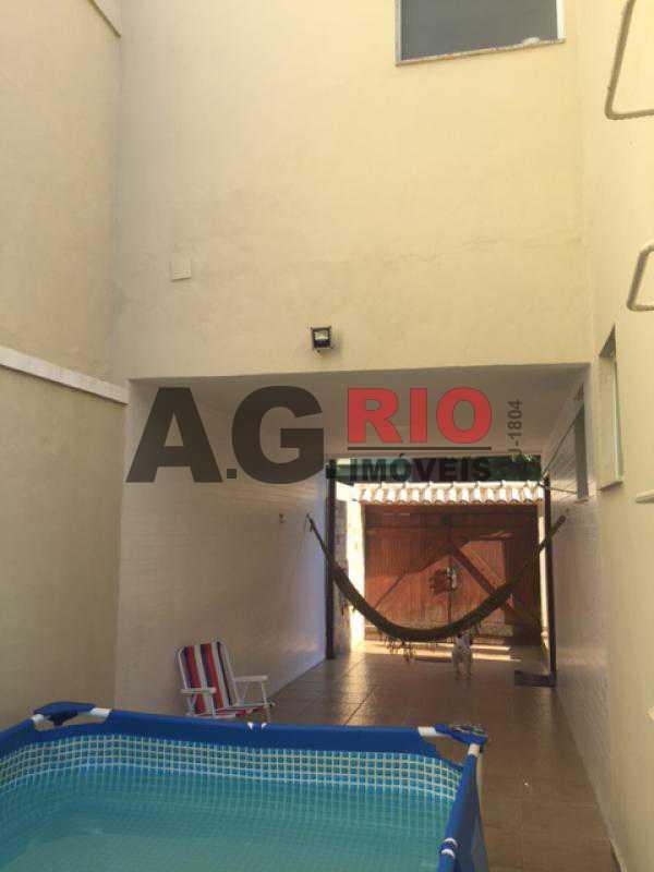 IMG_4720 - Casa em Condomínio 3 quartos à venda Rio de Janeiro,RJ - R$ 650.000 - TQCN30052 - 23