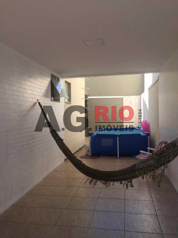 IMG_4721 - Casa em Condomínio 3 quartos à venda Rio de Janeiro,RJ - R$ 650.000 - TQCN30052 - 24
