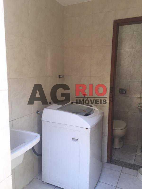 IMG_4725 - Casa em Condomínio 3 quartos à venda Rio de Janeiro,RJ - R$ 650.000 - TQCN30052 - 25