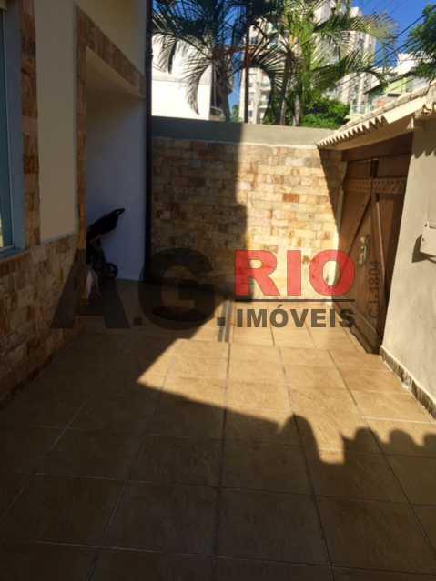 FullSizeRender 1 - Casa em Condomínio 3 quartos à venda Rio de Janeiro,RJ - R$ 650.000 - TQCN30052 - 27